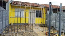 Título do anúncio: Aluga-se Casa,Cachoeirinha,Moradas Bosque, 1 Dorm.Pátio,Box,Sem Fiador,Caução 2 meses