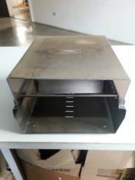 Título do anúncio: Arquivos de mesa tipo folow-up usados em bom estado
