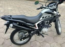 Honda Bros 160 2021