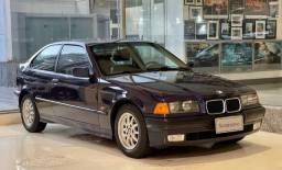 BMW Série 3 1995 318i 1.8 16V