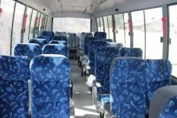 Vendo ônibus 32 lugares executivo
