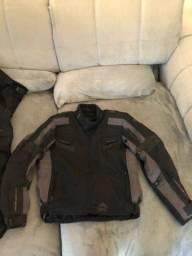 Jacqueta e calça para Moto - ARX