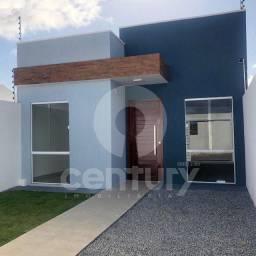 Título do anúncio: Casa no Residencial Nova Santa Lúcia