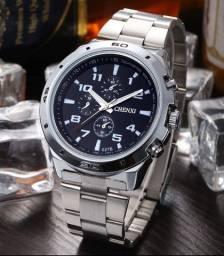 Título do anúncio: Relógio Chenxi Masculino