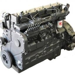 Motor Cummins série C
