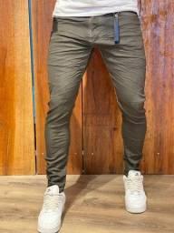 Calça Jeans City Masculino