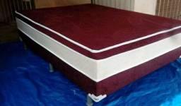 CAMA BOX casal fabrica com entrega imediata.