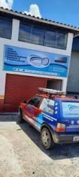 Título do anúncio: Instalação  manutenção  e vendas de ar condicionado  split