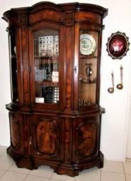 Arca oratoria antiga, em exelente condiçoes, madeira nobre imbua,