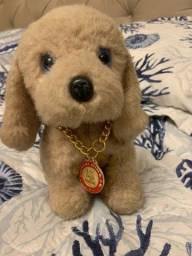 Cachorrinho Xodó - anos 70