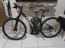 Título do anúncio: Vendo Bicicleta Lotus série Sport