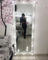 Espelho Entregamos em Pontalina e Piracanjuba