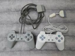 Controles PSone PS1