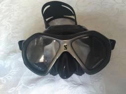 Mini máscara de mergulho Scubapro Spectra