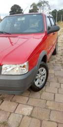 Fiat uno mille way flex 2013