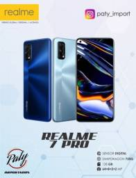 Realme 7 PRO 128GB Pronta Entrega