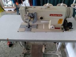 5 máquinas de costuras