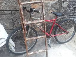 Título do anúncio: Vendo bike