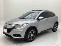 Honda HR-V Touring 1.5 TB 16V 5p Aut