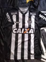 Camisa Atletico MG/Galo 2018.