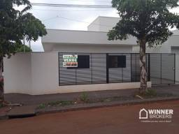 Casa com 2 dormitórios à venda, 53 m² por R$ 173.000,00 - Jardim Nova Independência - Sara