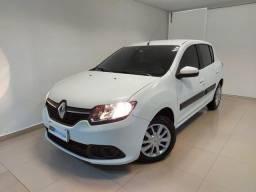 Renault SANDERO EASY-R 1.6 EXPRESSION 8V FLEX 4P