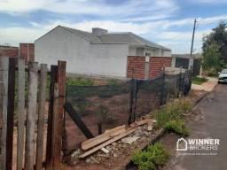 Terreno à venda, 325 m² por R$ 85.000,00 - Jardim Europa - Presidente Castelo Branco/PR