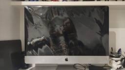 Título do anúncio: Apple iMac 27 Com Tela Retina 5k, Intel Core I7 - 8gb