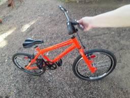 Título do anúncio: Bicicleta Mormaii Energy
