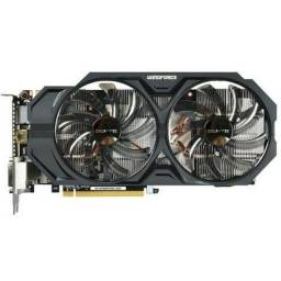 Troco Gtx 760windforce 2g