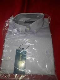 Ralph Lauren Polo- camisa masculina