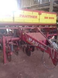Título do anúncio: Plantadeira Vence Tudo Panther 9000 Ano 2012