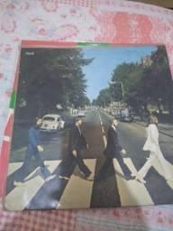 Disco Beatles Abbey Road