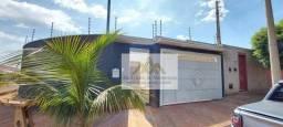 Título do anúncio: Casa com 1 dormitório para alugar, 150 m² por R$ 1.500,00/mês - Cidade Jardim - Sertãozinh