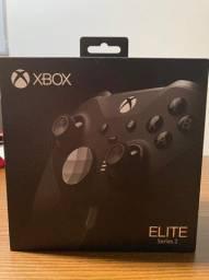 Controle Xbox Elite Series 2 (Lacrado)