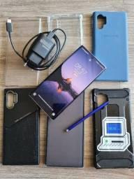 Note 10 Plus / 12 GB Ram / 256 Gb de Armazenamento