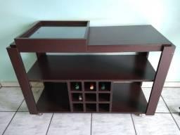 Vendo Rack / Bar