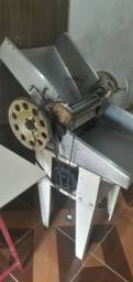 Forno e cilindro para padaria