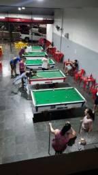 Snooker Bar/Lanchonete - Umuarama-Pr