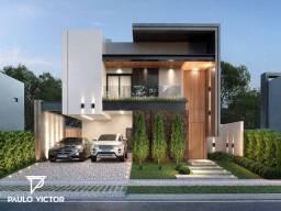 Casa com 4 suítes NA PLANTA - Candeias - Vitória da Conquista/BA
