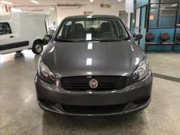 Fiat Grand Siena 1.4 Mpi 8v