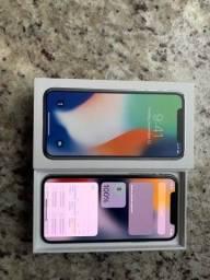 Título do anúncio: Iphone x256gb
