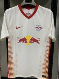 Camisa Red Bull Leipizig 20/21 Masculina