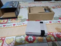 Nintendo 8bits Mini (original Nintendo)