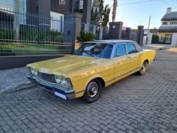 Ford Galaxie LTD 5.0 V8 1976
