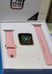 O queridinho! T500 Smartwatch Original