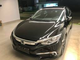 Título do anúncio: Honda Civic EXL - 2020 - 15mil Km