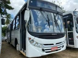 Ônibus (Entrada+Parcela)