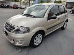 C3 GLX 1.4 COMPLETO 2012 EXTRA R$ 21.500