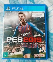 Título do anúncio: Jogos pro Playstation 4